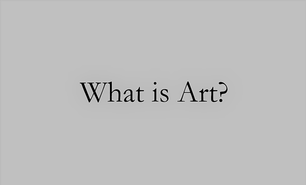 What-is-art