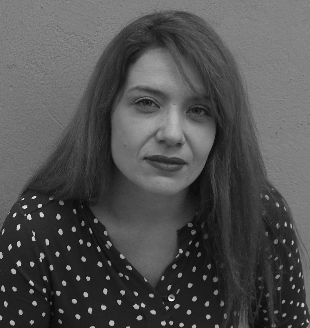 Αλεξάνδρα Βουτζουράκη