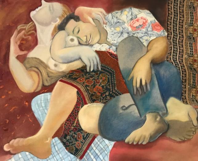 Lena Kapetanopoulou