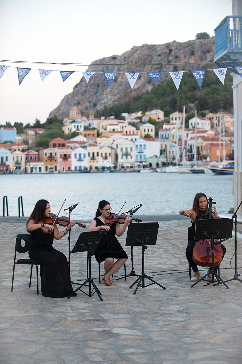 Kastellorizo 3rd International Film Festival