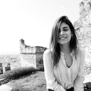 Μαρία Λιάκου
